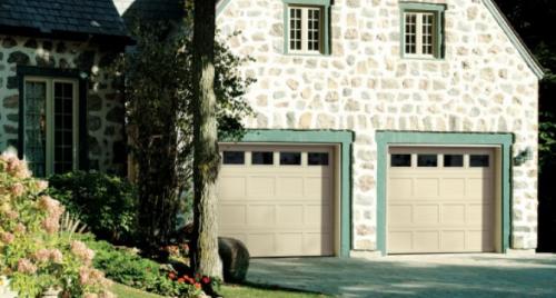 Steel Garage Doors Tips For A Traditional Garage Door Crosby