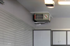 What you need to know about keeping your garage cool during the summer