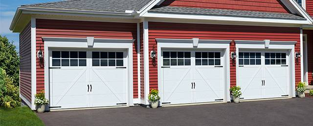 Great Garage Doors Openers In Greensburg Pa Crosby